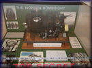 Norden Bombsight Sighthead exhibit