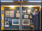 Blue Angels exhibit