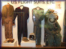 US Flight Suits