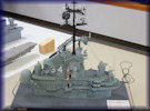 Coming Soon - USS Oriskany exhibit