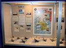 Korea Aviation 1950-1953 exhibit