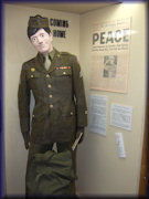 VJ Day - Coming Home exhibit