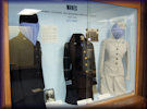 WAVES, US Navy, 1942 - 1972 exhibit