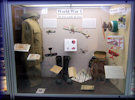 WWI Aviation exhibit